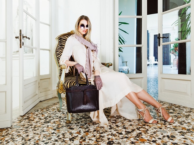 Фото №6 - Как правильно сочетать сумку с остальными вещами: 6 советов от бренда Eleganzza