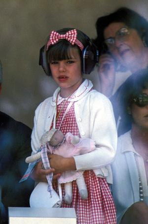 Фото №18 - Сильные гены: как выглядят потомки принцессы Монако Грейс Келли