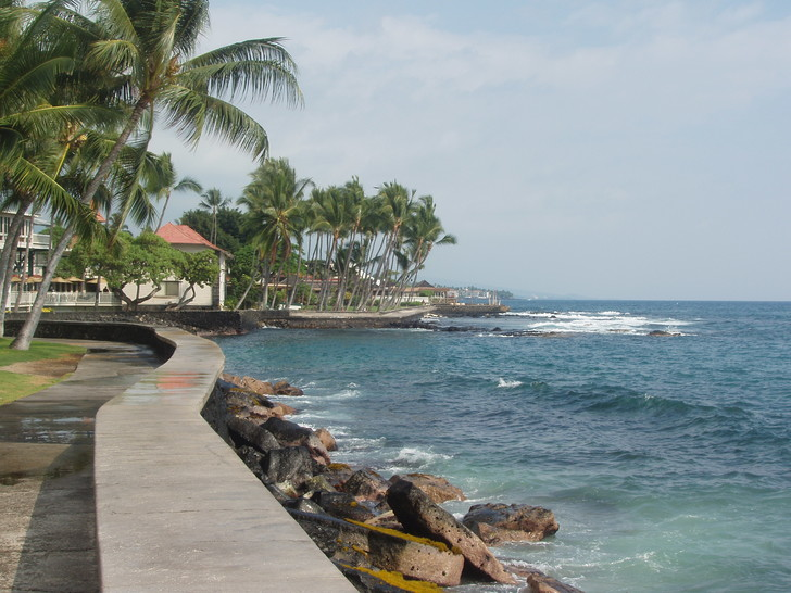 Фото №1 - Остров против туристов