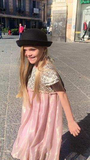 Фото №4 - Из девочки-сироты в топ-модели: история одного усыновления