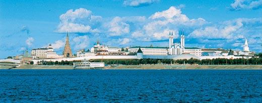 Фото №10 - Вверх по русскому Нилу