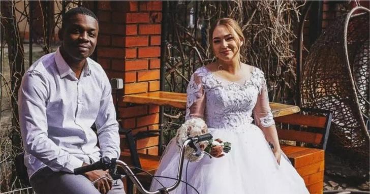 Фото №1 - Нигериец погиб, спасая тонущую девушку на глазах у супруги
