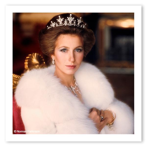 Фото №13 - Британская Катрин Денев: принцесса Анна, какой вы ее не знали