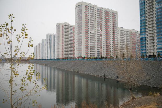 Фото №11 - Красноярск или Новосибирск: кто достоин звания «столицы Сибири»