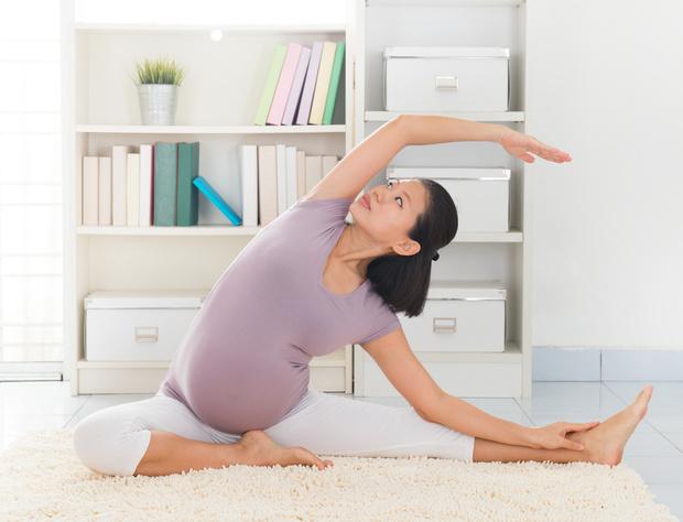 Фото №1 - Йога полезнее фитнеса