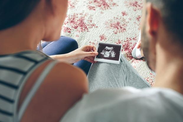 Фото №1 - От какого мужчины женщине проще забеременеть: мнение врача