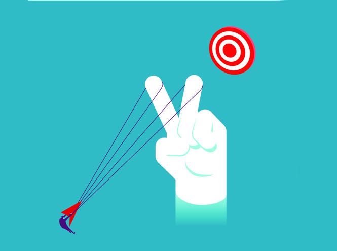 Фото №3 - Придумать себе успех и победить: приемы, которые работают