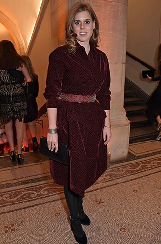 Фото №10 - Герцогиня Кэтрин, принцесса Беатрис, Виктория Бекхэм и другие звезды на гала-вечере в Лондоне