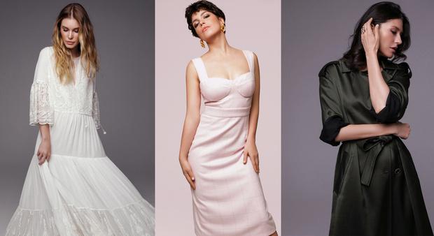 Фото №2 - Выбор редактора: 5 сказочных платьев, о которых можно только мечтать