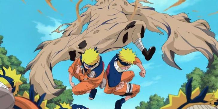 Фото №3 - Топ-10 самых популярных эпизодов из аниме «Наруто»