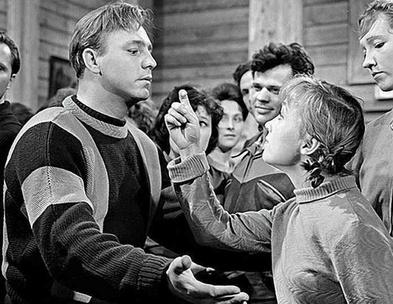 Фото №9 - Тест: Выбери советский фильм, а мы назовем твое лучшее качество