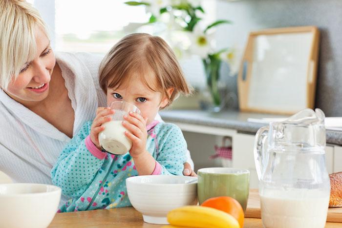 Фото №4 - Дело не в еде: 4 истории детей, которых трудно накормить