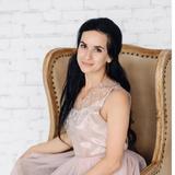 Юлия Ляханова