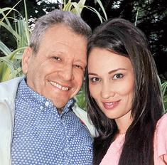 Борис Грачевский: «Обязан быть здоровым, ведь жена так заботится»