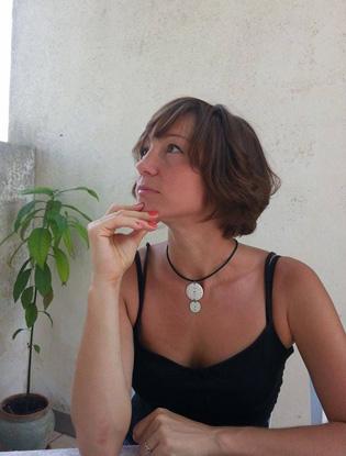 Фото №1 - Как наши соотечественницы живут за рубежом: Аветрана, Италия