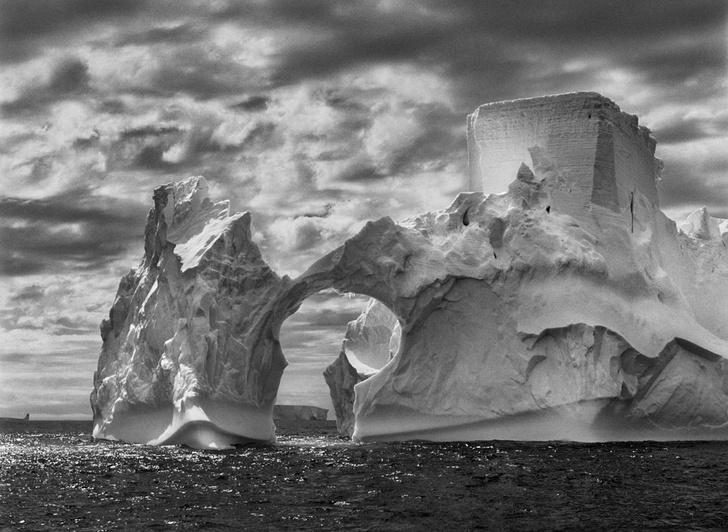 Фото №4 - Фотогалерея: Экспедиция вокруг Земли с Себастио Сальгадо