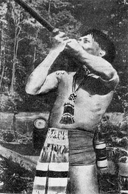 Фото №6 - Пунаны — люди из легенды