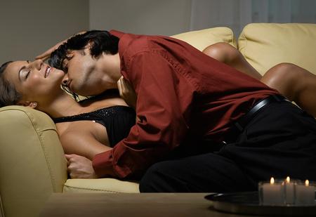 Каким образом мозг заставляет нас заниматься сексом и почему иногда он делает это странным образом