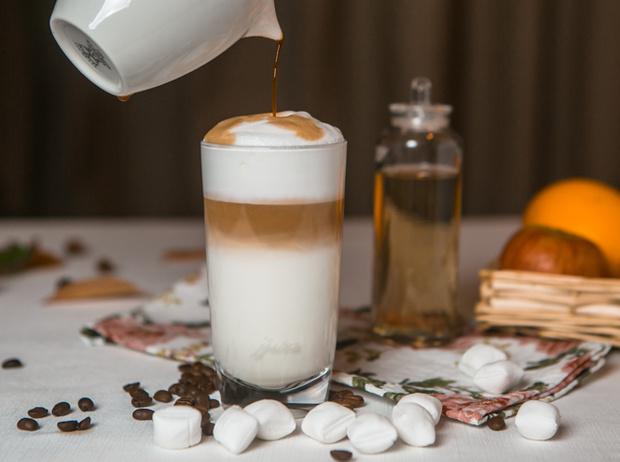 Фото №6 - Кофе для гурманов: три рецепта для романтического вечера