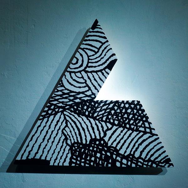 Фото №2 - Выставка «Движение пространств» Игоря Ширшкова