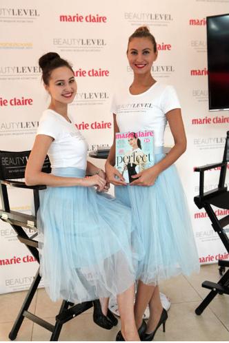 Фото №14 - Marie Claire провел Beauty day в Европейском