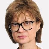 Марина Позина
