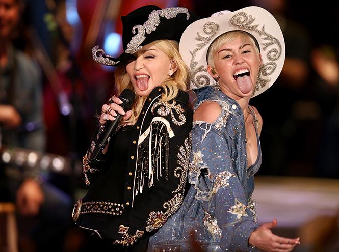 Фото №11 - Икона стиля, феминизма и музыки: как Мадонна стала главным инфлюенсером столетия