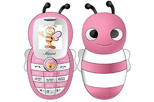 Фото №6 - Малыш на связи: мобильный телефон для ребенка