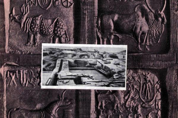 Фото №1 - Таинственные города Инда