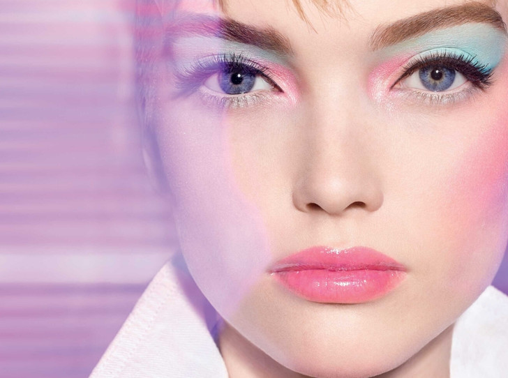 Фото №1 - Весна в духе Dior: 7 незаменимых продуктов для вашей косметички