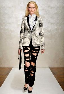 Фото №1 - Неделя Моды в Милане: первые показы