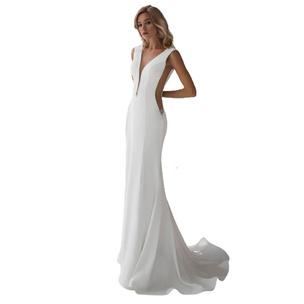 Фото №7 - Выбери свадебное платье, и мы скажем, каким будет твой брак [тест]