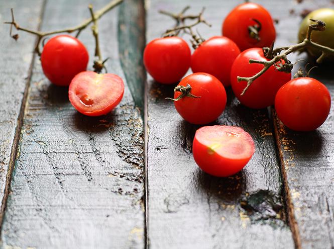 Фото №1 - Синьор помидор: простые и аппетитные блюда из томатов