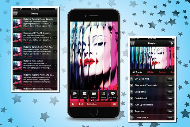 Фото №6 - Лучшие «звездные» приложения и игры