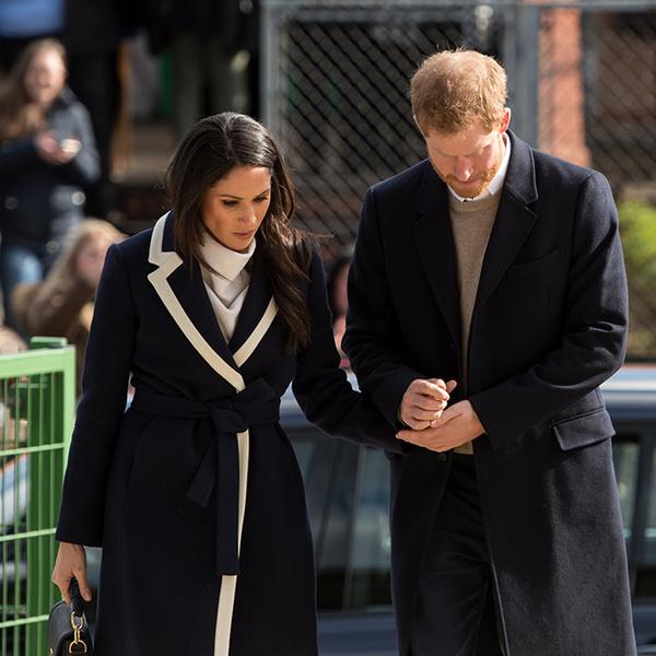 Фото №5 - Принц Гарри и Меган Маркл вышли на новый уровень отношений