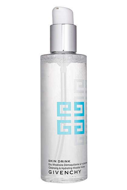 Мицеллярная вода для снятия макияжа Skin Drink, Givenchy