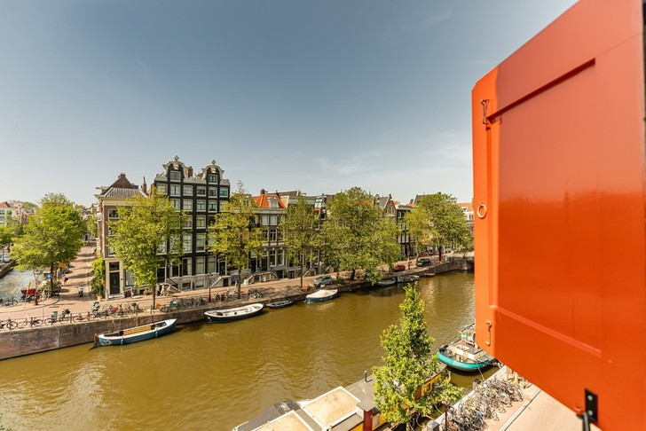 Фото №17 - Отель The Craftsmen в Амстердаме