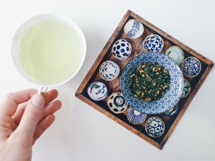 Фото №5 - Японский чай долголетия: как выбрать правильный сорт для здоровья и красоты