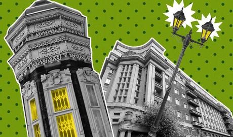 От «Метрополитена» до «Марриотта»: обзор самых красивых зданий Новосибирска по версии N1