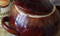 Тшака ырош (холодная грибная окрошка)