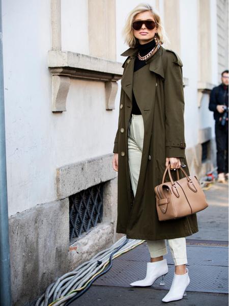 Самая модная обувь весна 2021: 8 трендов