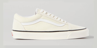 Фото №14 - Белые кроссовки, которые вы давно искали