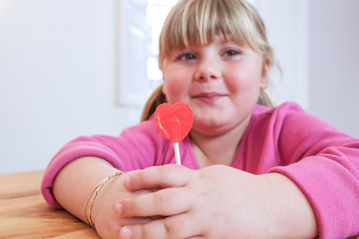 Фото №1 - Названа еще одна опасность детского ожирения