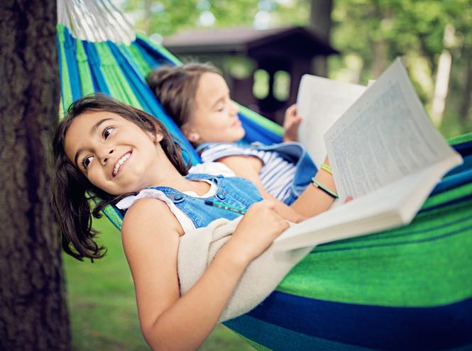Фото №4 - Как и чему стоит учить ребенка летом: памятка для родителей