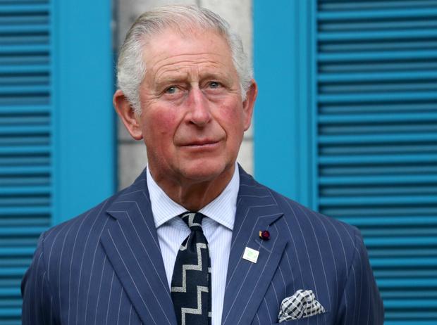 Фото №1 - Почему принц Чарльз отметит день рождения в одиночестве