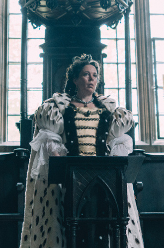 Фото №3 - Кейт Бланшетт, Николь Кидман и другие актрисы, сыгравшие реальных королев