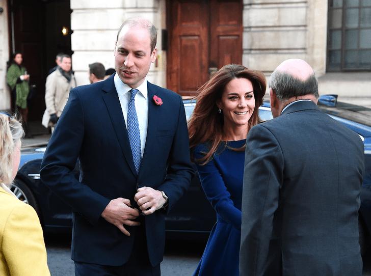Фото №3 - Почему герцогиня Кейт отменила очередной официальный выход