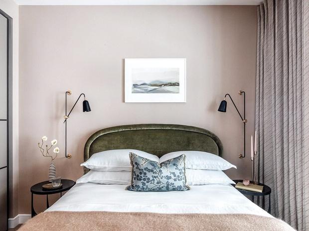 Фото №7 - Квартира в пастельных тонах в Лондоне