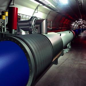 Фото №1 - Большой адронный коллайдер запустят в 2008