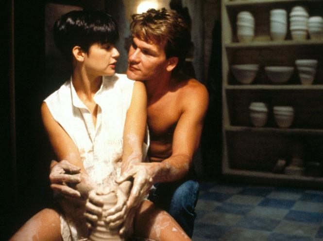 Фото №2 - Никакой романтики: самые неудачные фильмы для совместного вечера